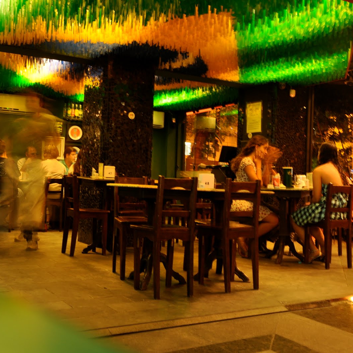 bars in rio