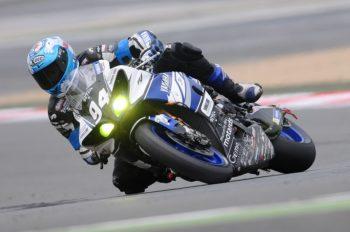 Best Motorbike Rides in the UK