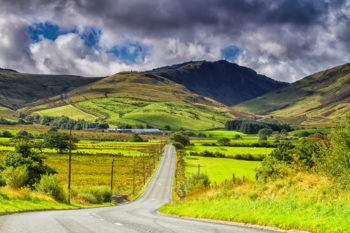 Travelling to Wales: How to get there