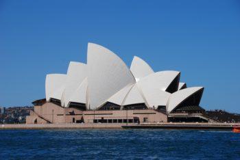 Visit These Popular Australian Destinations