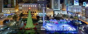 What to do in San Francisco on Christmas Day