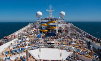 The Top 5 Exciting Cruises for the Whole Family this Holidays