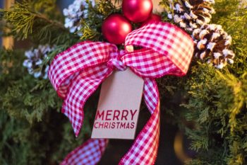 3 Things Not to Forget on Your Way Out The Door For Christmas