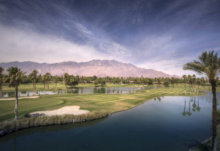 How Not to Spend a Fortune in Palm Springs
