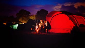 Tips for Planning a Boston-Area Camping Trip