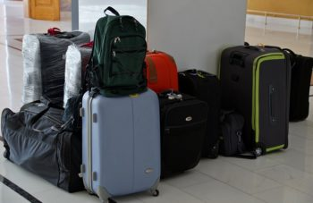 Preparing For A Long Journey: 5 Tips For Packing
