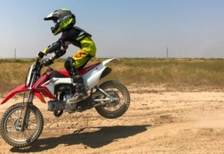 6 Reasons to Get Into Dirt Biking