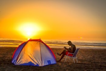 How Different Tent Shapes Could Affect Your Camping Experience