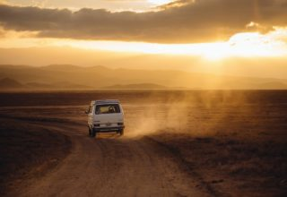 6 Tips for Traveling Long Distances & Road Trips