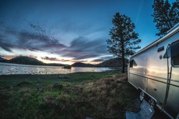 How to Give Your RV a Makeover