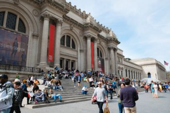Top 5 Landmarks In New York City