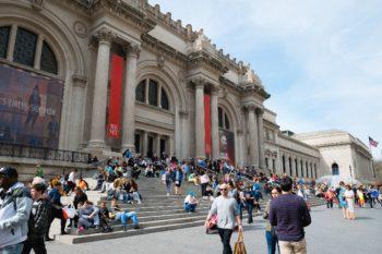 Top 5 Landmarks In New York City