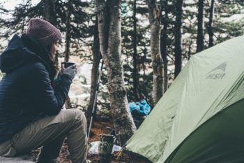 Travel Advice For When the Trip Isn't For Fun