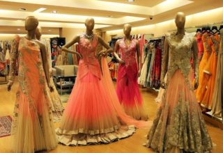 What Makes Delhi The Most Ideal City For Wedding Shopping?