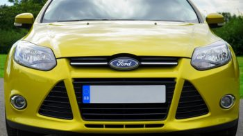 Top Ford Models For Road Tripping This Summer