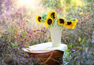 Wedding Theme Ideas For A Creative Fall Ceremony