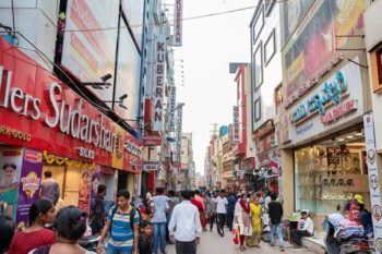 Top Five Shopping Spots in Bangalore to Bag a Bargain