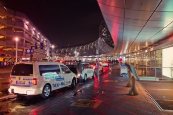 Taxiairport transfer for meeting from the airport