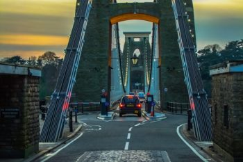 What is the best area to stay in Bristol?
