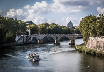 3 Tips For Taking Your Kids To Rome