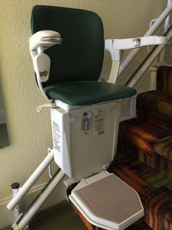 5 Benefits of Getting a Stairlift Installed