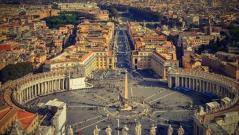5 things to do in Rome Italy: How to visit the Eternal City?