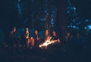 Hammock Camping Tips