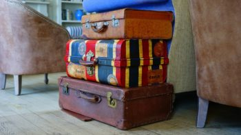 3 Tips For Packing For A Rainy Travel Destination