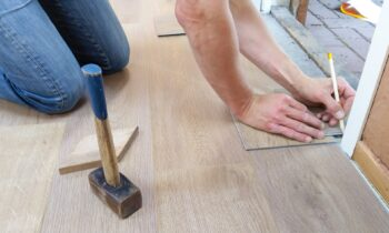 Where to Lay Different Types Of Flooring