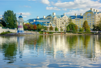 The Best Disney Vacation Club Resorts: Ranked and Reviewed