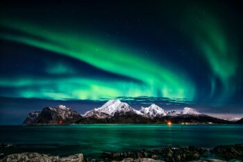 Your Ultimate Guide to the Northern Lights: Iceland Edition