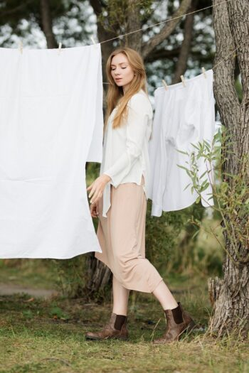 Why Linen is All the Rage in Fashion Right Now?