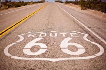 The Iconic Route 66 and Beyond