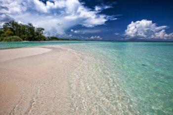 Take a Cruise Around Indonesia Islands
