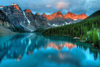 The Top Tourist Destinations in Canada