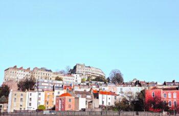Is Bristol the Perfect City Escape Heading into the Autumn?