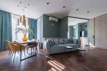 How to Properly Clean Serviced Accommodation Before You Leave